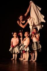 Iniciação Ballet I