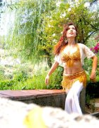 Performance Dança Oriental