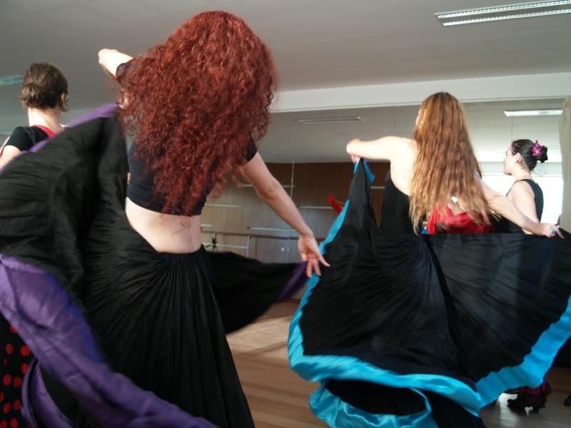 Workshop Duplo Danças Orientais e Ciganas