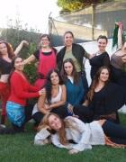 Workshop Danças Orientais