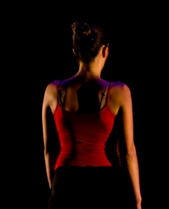 Desenvolvimento da percepção do corpo na Dança Contemporânea