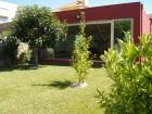 Instalações Culturdança: Jardim