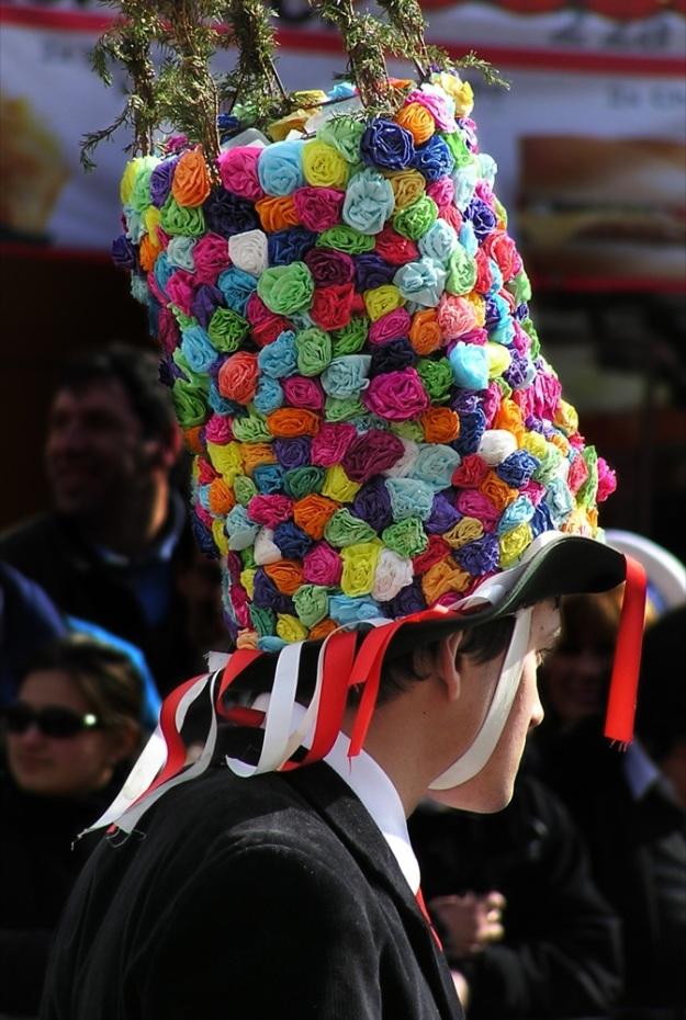 Festa ao Tom do Carnaval